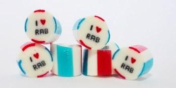 I love rab